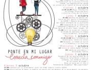 Día Mundial de la Salud Mental - ASAPME Bajo Aragón 2015