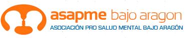 ASAPME Bajo Aragón Logo